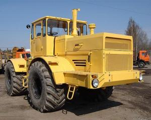 Тракторы в Воронежской области. Купить по лучшим ценам.