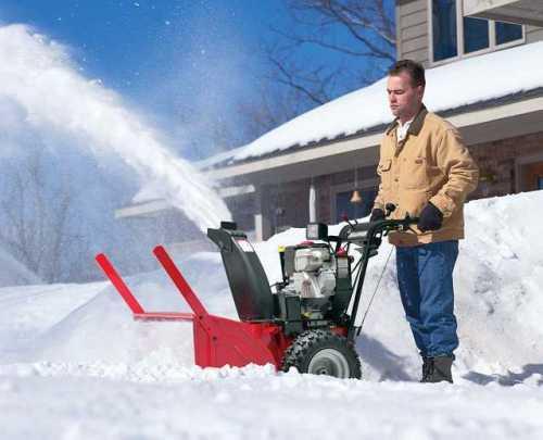Как выбрать снегоуборщик, снегоуборочная машина, снегоуборщик, снегоуборщика