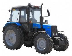 Трактор МТЗ 1021 (Беларус 1021) видео