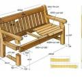 деревянные-скамейки-своими-руками