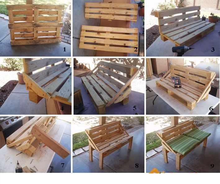 деревянные-скамейки-своими-руками-из-паллет