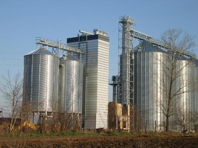 Как выбрать зерносушилку, зерносушилка