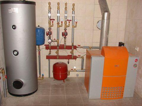 как выбрать газовый котел, газовые котлы