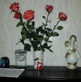 Фото и описание роз
