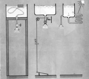 Летний душ для дачи своими руками