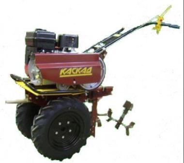 Мотоблок «Каскад» технические характеристики двигателя