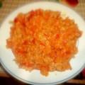 Рецепт салата с рисом на зиму