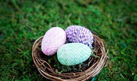Красив яйца на пасху