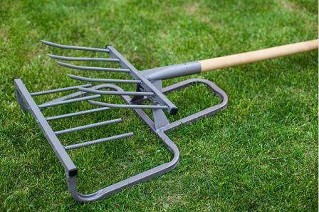 Лопаты для ленивых своими руками