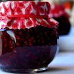 Джем из малины, рецепт на зиму