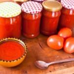 Готовим вкусный домашний кетчуп на зиму