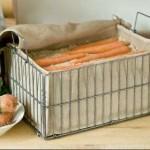 Лучшие способы хранения моркови на зиму