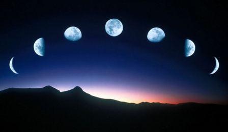 лунный посевной календарь на 2017 год таблица