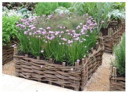 Дача сад огород своими руками