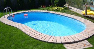 строительсьво бассейнов