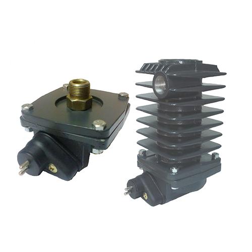 Клапан автоматического слива конденсата
