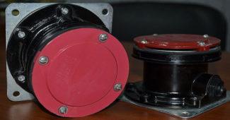 мембранный сигнализатор уровня СУМ-1М