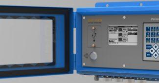 Система контроля параметров раствора ДЭЛ-150
