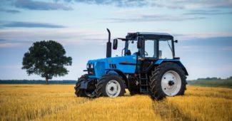 Беларус-1221 трактор