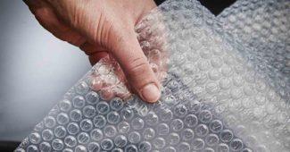 пузырьковая плёнка